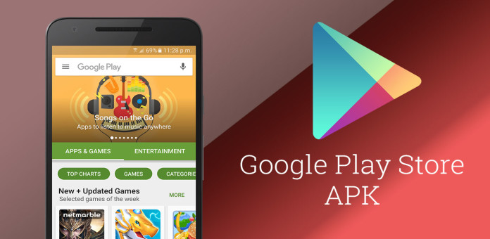 App From Playstore That Is Not Available in Your Country