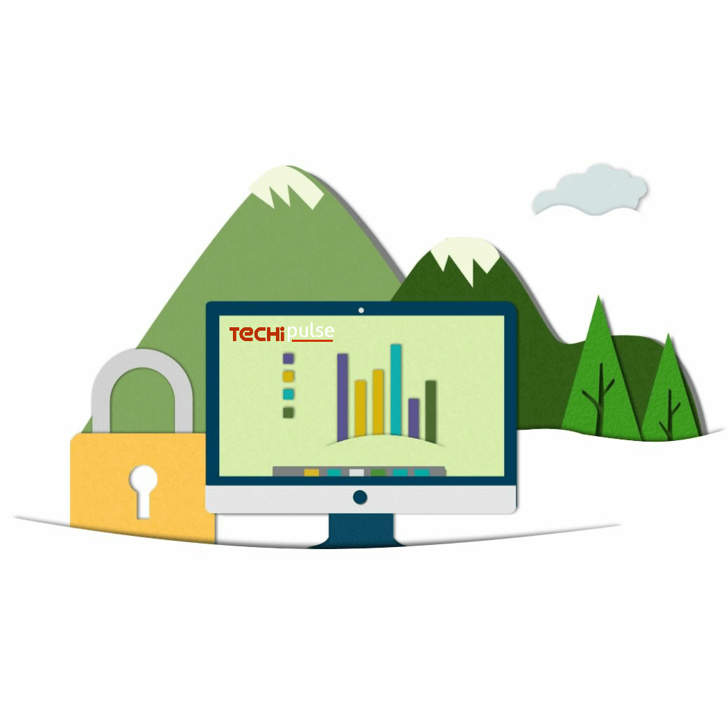 Techipulse privacy