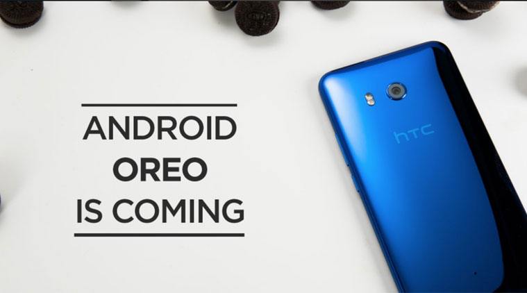 Android 8.0 Has been Unvailed