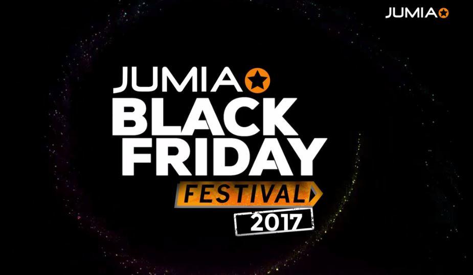 Jumia Black Friday 2017
