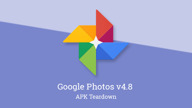 Google Photos v4.8 is preparing a new suggested sharing feature based on your interactions [APK Teardown]