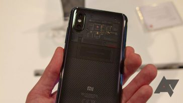 IR face unlock and extra RAM for the same price as a OnePlus 6T