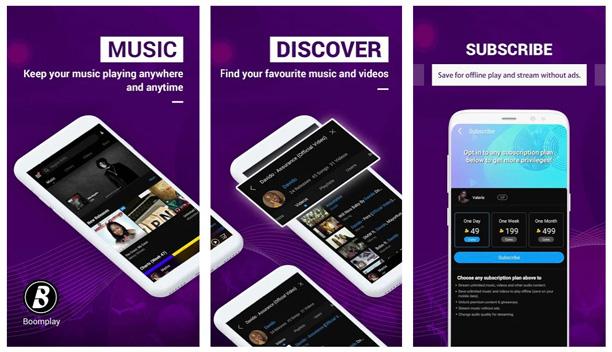 download boomplay app apk
