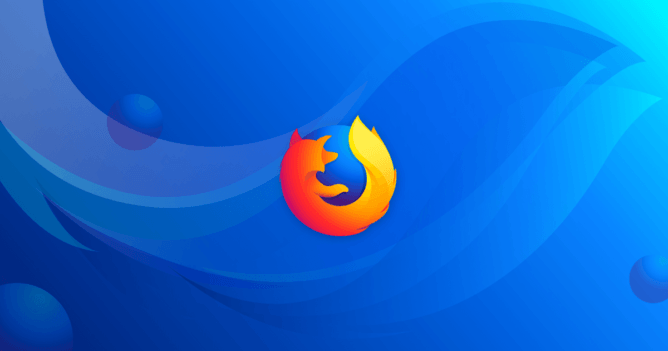APK available] Mozilla's upcoming browser Fenix packs a new UI and fundamental changes to tab management