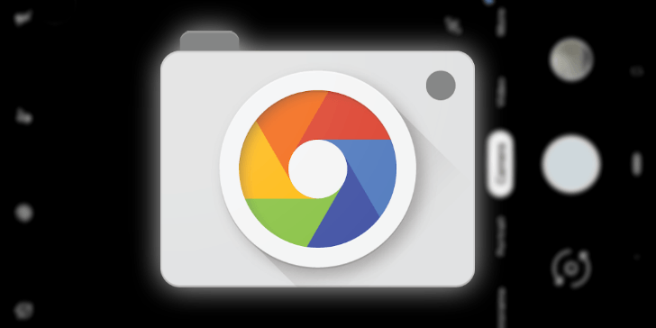 Google Camera 6.2 adds dark mode and animated transitions [APK Download]