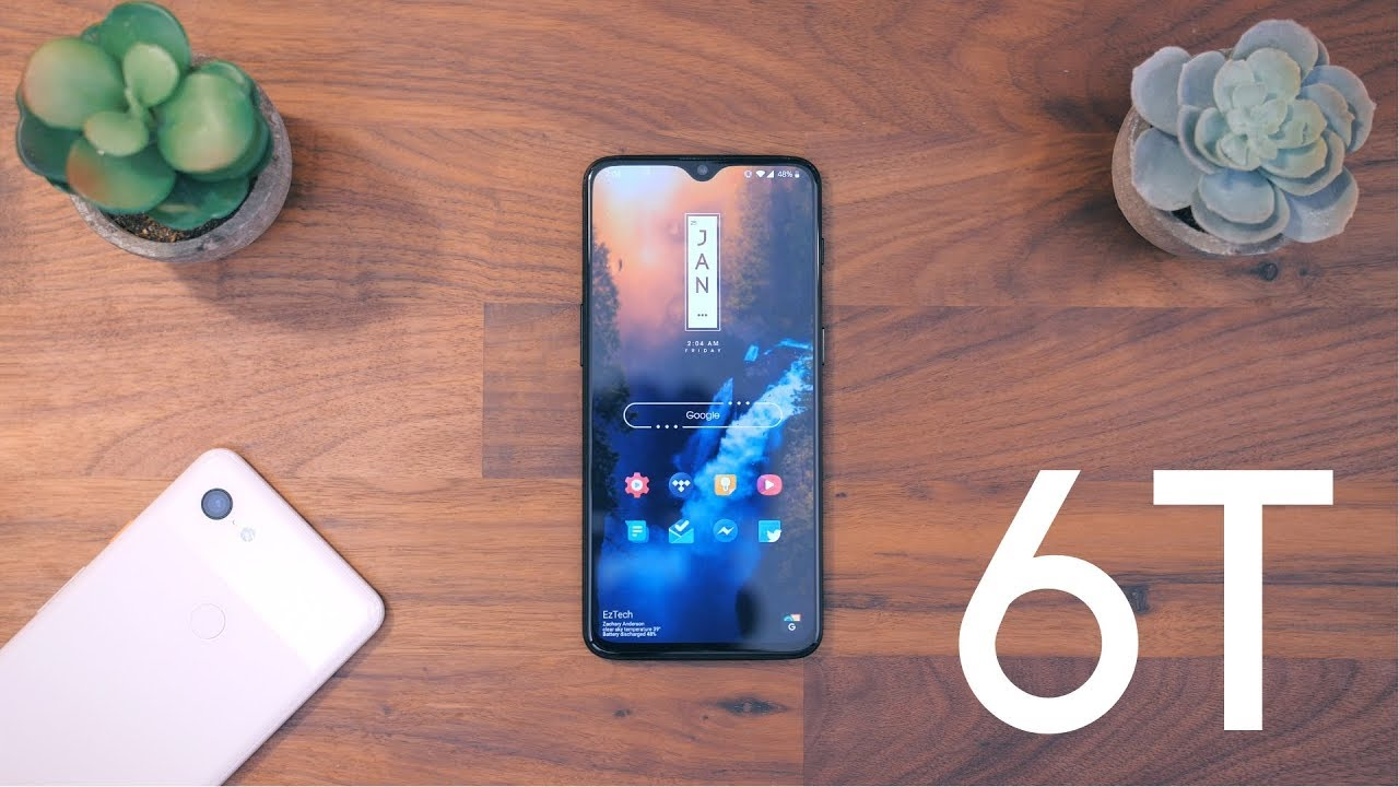 What's on my Android Phone - Early 2019!