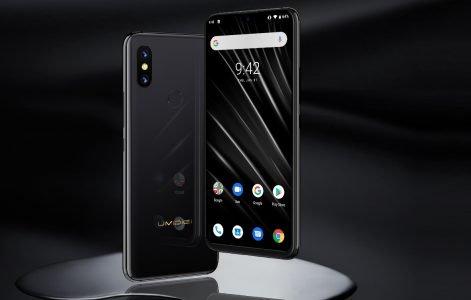 UMIDIGI S3 Pro Full Specs and Price